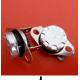 供应健身器材用双金属片温度开关/温度控制器