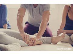 按摩达人教你按摩,按摩小知识,腹部自我按摩技法